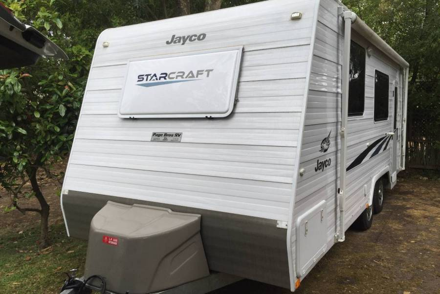 Cool JAYCO CARAVANS FOR SALE IN VICTORIA  Cheap Motorhome Rental  Cheap