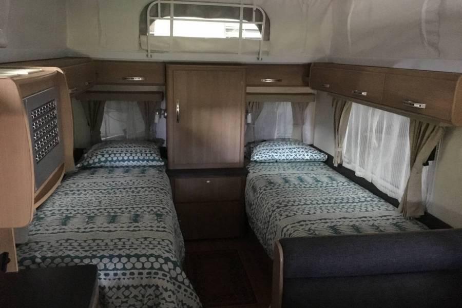 Original Jayco Starcraft Caravan 1996  Caravans  Gumtree Australia Clarence